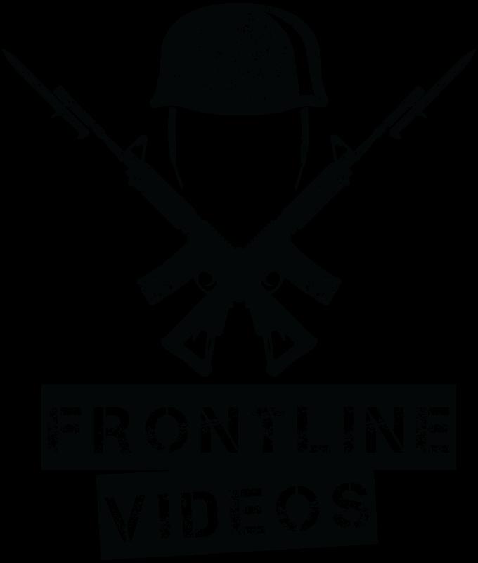 Frontline Videos Logo