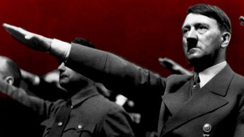 Why Did Hitler Call Himself Führer? – The Story Behind The Infamous Title | Frontline Videos