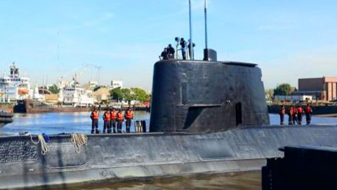 Declassified: Missing Submarine Crew Sent One Final Crushing Message | Frontline Videos