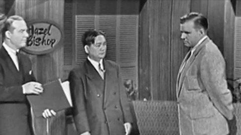 Hiroshima Doctor Meets Enola Gay Pilot – Possibly Most Awkward Moment In Television History | Frontline Videos