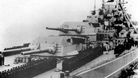 Bismarck – The Destructive Firepower Of Germany's Massive Battleship | Frontline Videos