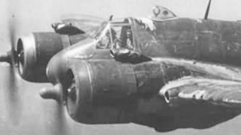 The Bristol Beaufighter Was Britain's Most Rugged Plane – But It Had One Major Flaw   Frontline Videos