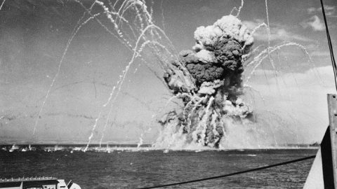 The Secret That Pilots Used To Give Dive Bombing Attacks Savage Destructive Power | Frontline Videos