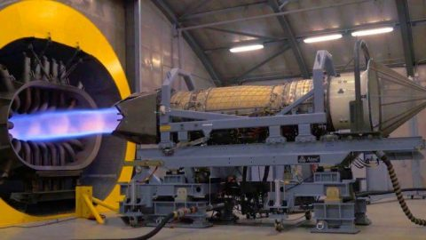 Powerhouse F-22 Thrust Vectoring Engine Blasted To Absolute Limit | Frontline Videos