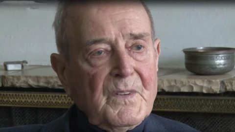 92-Year-Old German Soldier Speaks Of First Kill – The One Image He Will Never Forget | Frontline Videos