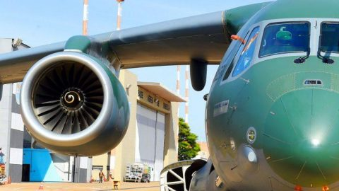 After Years Of Development The Revolutionary KC-390 Is Finally Ready For Launch   Frontline Videos