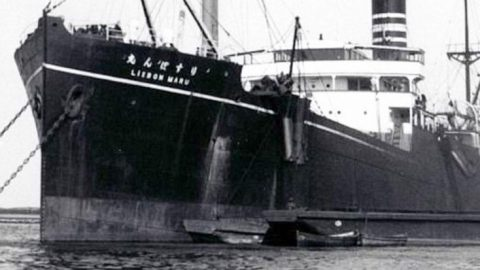 Discovery Of WWII Shipwreck Brings Out The Worst From 97-Year-Old Survivor   Frontline Videos