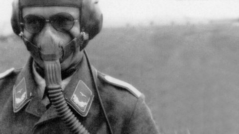 The Hidden Risk Faced By German Pilots During WWII   Frontline Videos