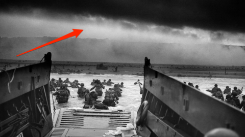 Where Was The Luftwaffe During The Normandy Invasion? – No Fighters For Easy Targets?   Frontline Videos