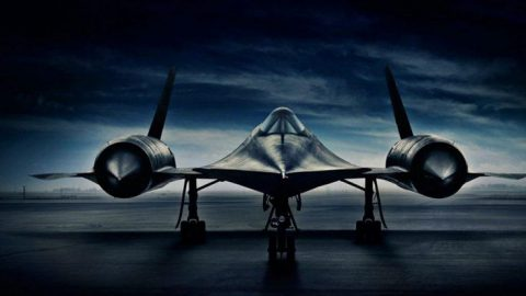 The Crucial Reason Why The SR-71 Blackbird Was Never Weaponized   Frontline Videos