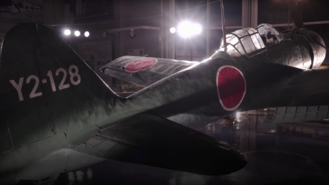 The Last A6M3 Zero – Her Soul-Crushing Story Will Leave You Speechless   Frontline Videos