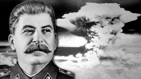 Atomic Bombs Didn't Force Japan's Surrender – Evidence Shows It Was Actually Stalin | Frontline Videos