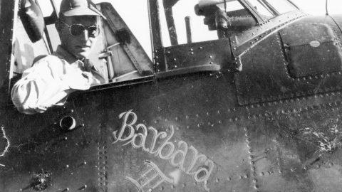 Here's The Tearjerking Letter Bush Sr. Sent Barbara During WWII | Frontline Videos