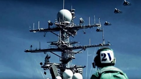 This HD Compilation Of F-14 Tomcats Is The Best We've Ever Seen | Frontline Videos