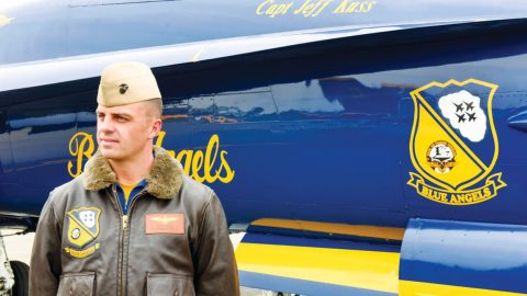 Breaking | Blue Angel Deadly Crash Investigation Reveals Tragic Truth | Frontline Videos