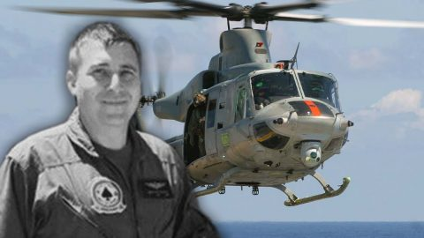 Navy Surgeon Involved In Horrific Helicopter Accident Dies After 3 Days | Frontline Videos