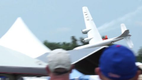 Watching This Guy Lose His Rc B-29 Is Like Seeing Someone Key Your Car | Frontline Videos