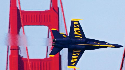 7 Tweets From San Francisco About The Blue Angels That'll Infuriate You | Frontline Videos