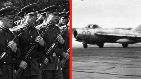 Why Did The Soviet Union Conceal Their Most Effective Weapons During The Korean War? | Frontline Videos