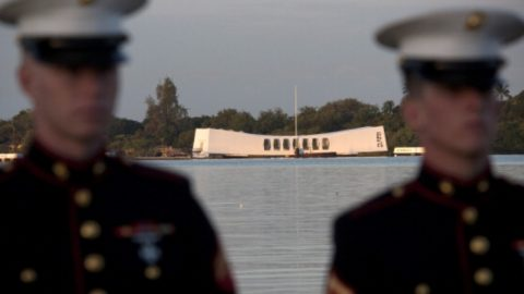 US Navy Confirms An Unpleasant Truth About The USS Arizona Memorial | Frontline Videos