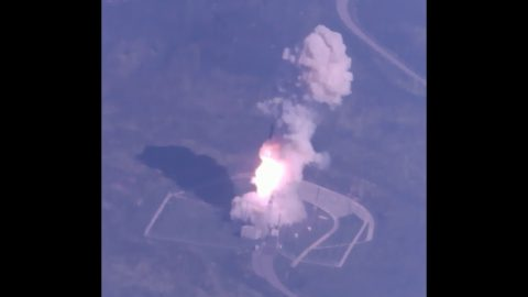 US Missile Defense Just Shot Down ICBM In Groundbreaking Test | Frontline Videos