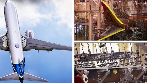 This Wing 'Flex Test' Will Change The Way You Think About Aircraft | Frontline Videos