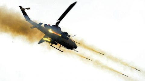 Flechettes Were Possibly The Oddest Yet Effective Vietnam War Weapons | Frontline Videos
