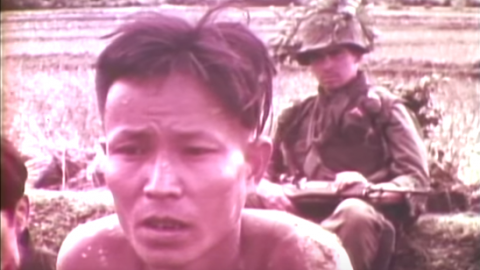 This Vietnam War Training Film For Marines Will Leave You In A Solemn Mood | Frontline Videos