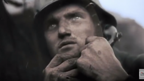 Witness The Annihilation of Stalingrad As It Happened – In Color | Frontline Videos