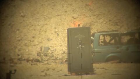 Tank vs Safes | Frontline Videos